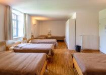 Mehrbettzimmer 801