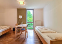 Doppelzimmer Zengarten
